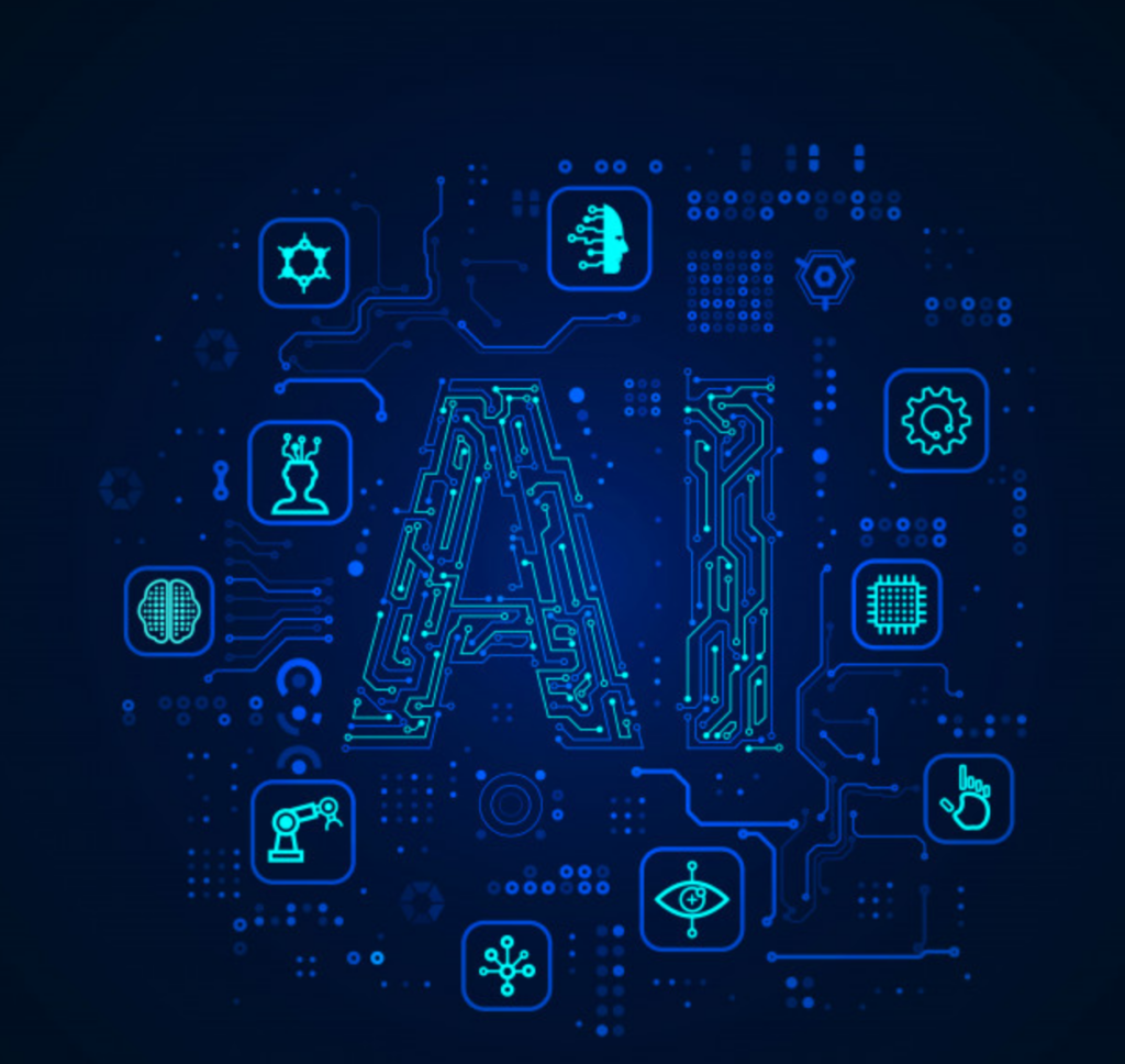 AI コンテンツの制作